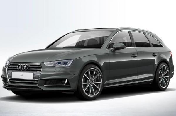 Audi A4 Avant AT Quattro