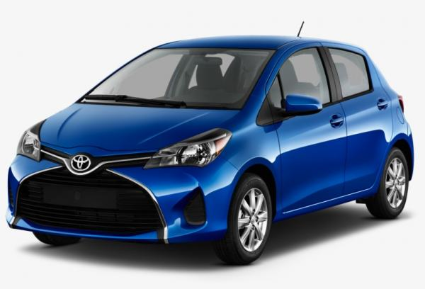 Toyota Yaris AT