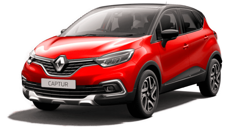 Renault Captur 2019/2020 SUV