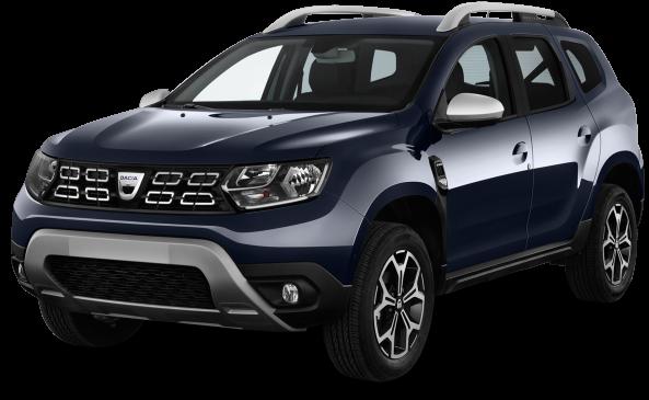 Dacia Duster Automatic 2019/2020