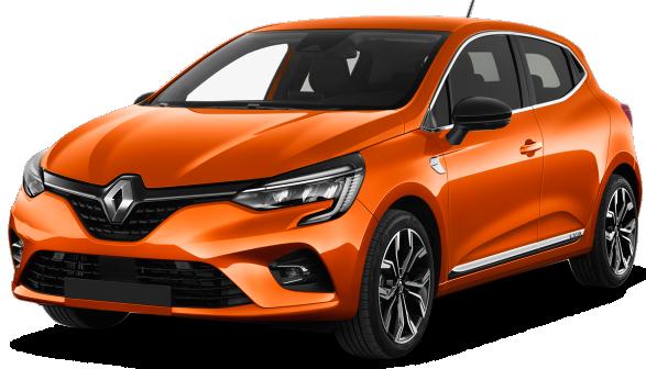 Новото Renault Clio 5 2020