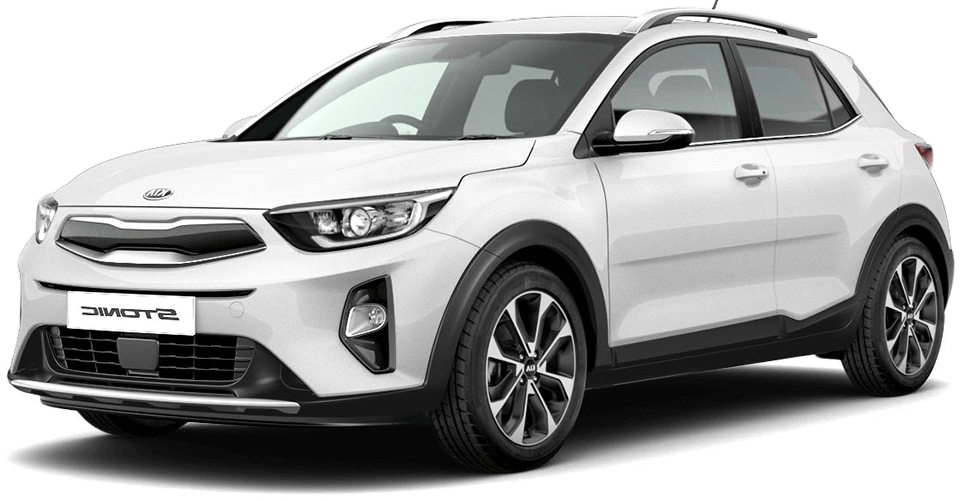Kia Stonic 2019/2020 SUV