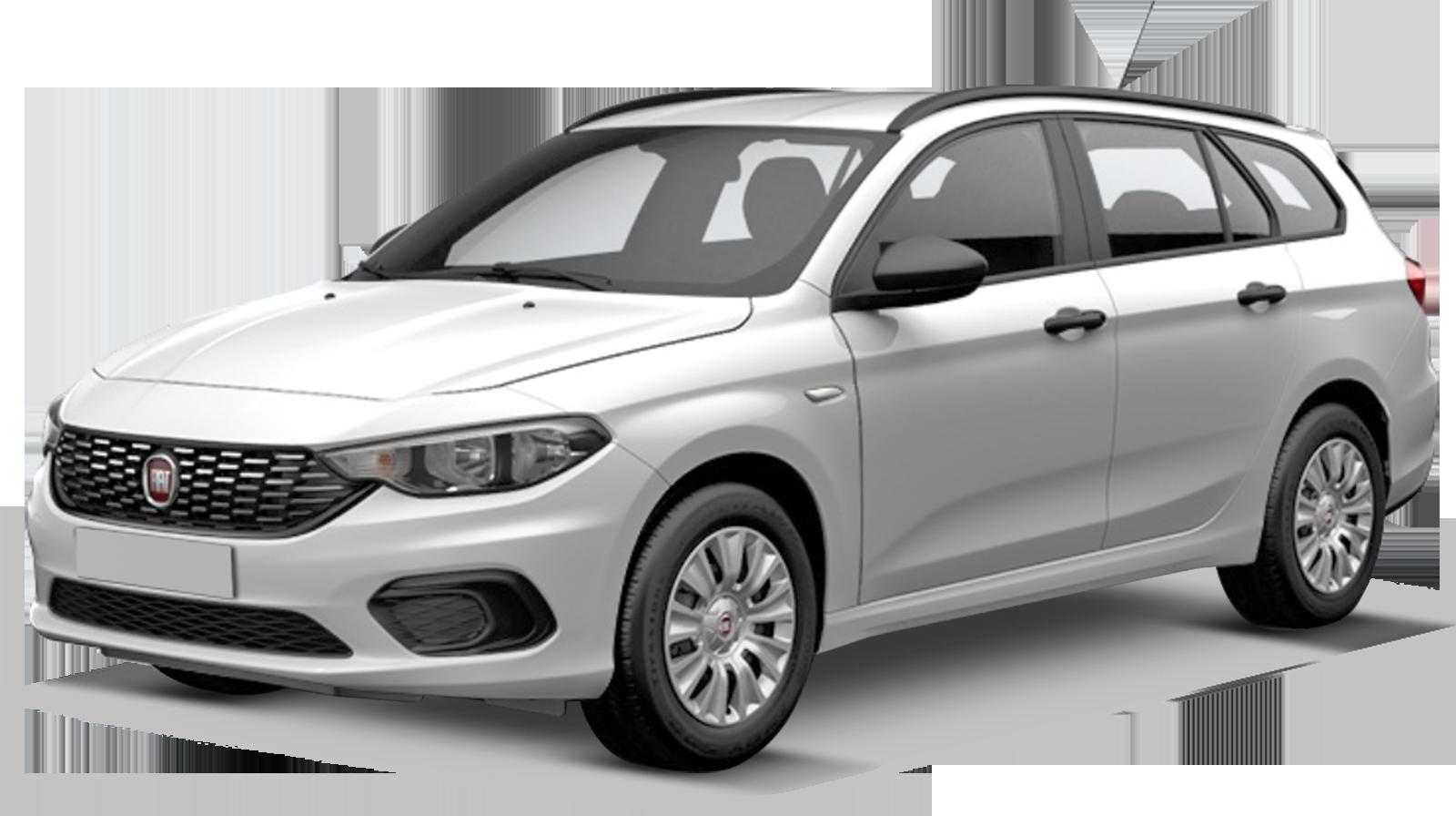 Fiat Tipo Estate 2020