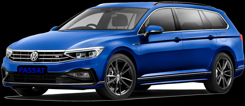 Volkswagen Passat Универсал АКПП