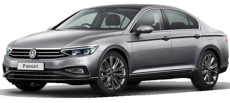 Volkswagen Passat АКПП